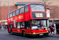 Route 401, London Central, PVL34, V334LGC, Bexleyheath