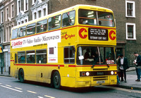 Route 22B, Capital Citybus 150, J150YRM
