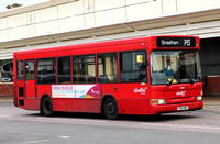 Route P13, Abellio London 8044, V304MDP, New Cross