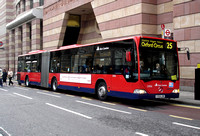 Route 25, East London ELBG 23056, LX04LBK, Bank