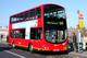Route 68, Go Ahead London, WVL230, LX06DZN, Waterloo Bridge
