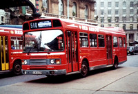 Route 510: Victoria - Liverpool Street [Withdrawn]