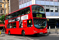 Route 466, Arriva London, DW18, LJ53NHT, Croydon