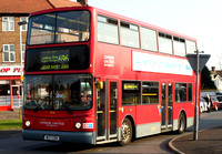 Route 696, London United RATP, VA101, W137EON, Hayes