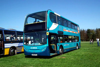Arriva Southern Counties, GN58BTE