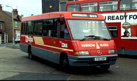 Route H12, Harrow Buses, SR50, F50CWY, South Harrow