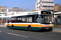 Route 167, Grey Green 962, P962RUL