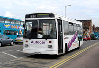 Route 210, Autocar, L505CPJ, Tonbridge