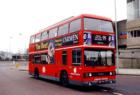 Route 99, London Central, T1037, A637THV