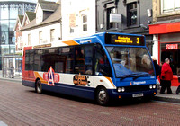 Route 3, Stagecoach East Kent 47660, GN58NXE, Ashford