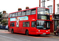 Route 121, Arriva London, DLA116, T316FGN, Enfield