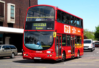 Route 253: Hackney Central - Euston
