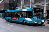 Route 35, Arriva Kent & Sussex 3943, GK52YVJ, Guildford