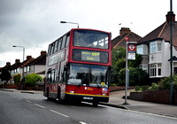 Route 669, London Central, PVL369, PJ53SRO, Bexleyheath