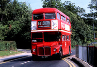 Route 65, London Transport, RM673, WLT673, Richmond