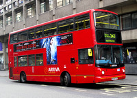 Route 243, Arriva London, DLA239, X439FGP, Aldwych