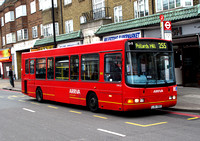 Route 255, Arriva London, DWL15, LJ51DDZ, Streatham