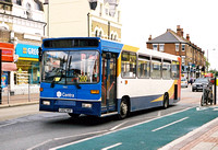 Route 200, Centra London, L662MSF, Raynes Park