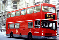 Route N99: Stanmore Station - Trafalgar Square [Withdrawn]