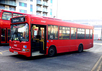 Route P13, Abellio London 8044, V304MDP, Streatham