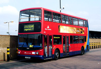 Route 145, East London ELBG 17893, LX03ORF, Leytonstone