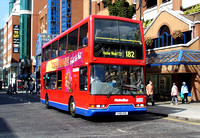 Route 182, Metroline, ET766, LV51YCE, Harrow