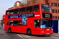 Route 217, Metroline, TP437, LK03GGP, Waltham Cross