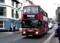 Route 774, London General, NV183, R383LGH, Tunbridge Wells