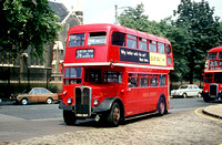 Route 178, London Transport, RLH67, MXX267, Stratford