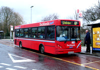 Route 167, Docklands Buses, HV02OZS, Loughton