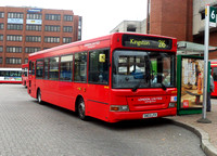 Route 216, London United RATP, DPS692, SN03LFH, Staines