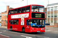 Route 238, East London ELBG 17556, LY02OBH, Barking