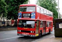 Route 278, East London Buses, T769, OHV769Y