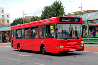 Route 371, London United RATP, DPS691, SN03LFG, Kingston