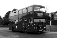Route 276, London Transport, T375, KYV375X