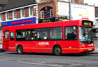 Route 397, Arriva London, ADL63, W463XKX, Chingford Mount