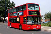 Route 105, First London, TN33180, LR02LYZ