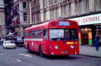 Route 503, London Transport, SMS326, EGN326J