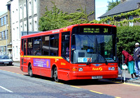 Route 31, First London, DM291, T291JLD