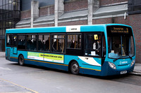 Route 3, Arriva Kent & Sussex 4044, GN09AWV, Guildford