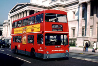 Route 77A, London General, DMS2380, OJD380R