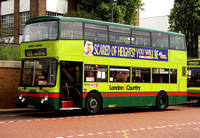 Route 406, London & Country 608, F608RPG, Kingston