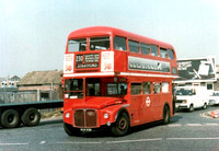 Route 230, London Transport, RM2063, ALM63B, Stratford