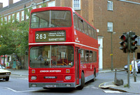 Route 263, London Northern, S1, F421GWG, Archway