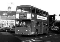 Route 220, London Transport, DMS2, EGP2J, Putney