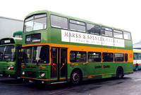 Route 408, London & Country 908, F578SMG