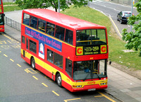 Route 259, First London 442, R442ULE, Edmonton Green