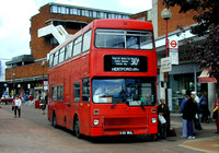 Route 310A, London Transport, M1151, B151WUL, Waltham Cross