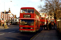 Route 108B, London Transport, T1125, B125WUV, Catford