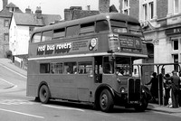 Route 71, London Transport, RT4629, NXP882